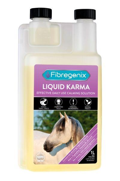 calmer for horses