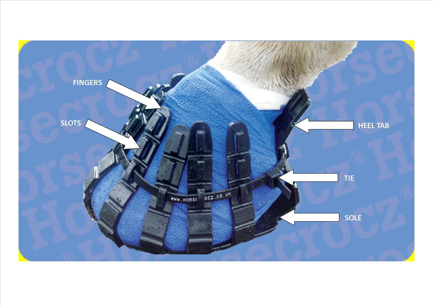 Horsecroz parts